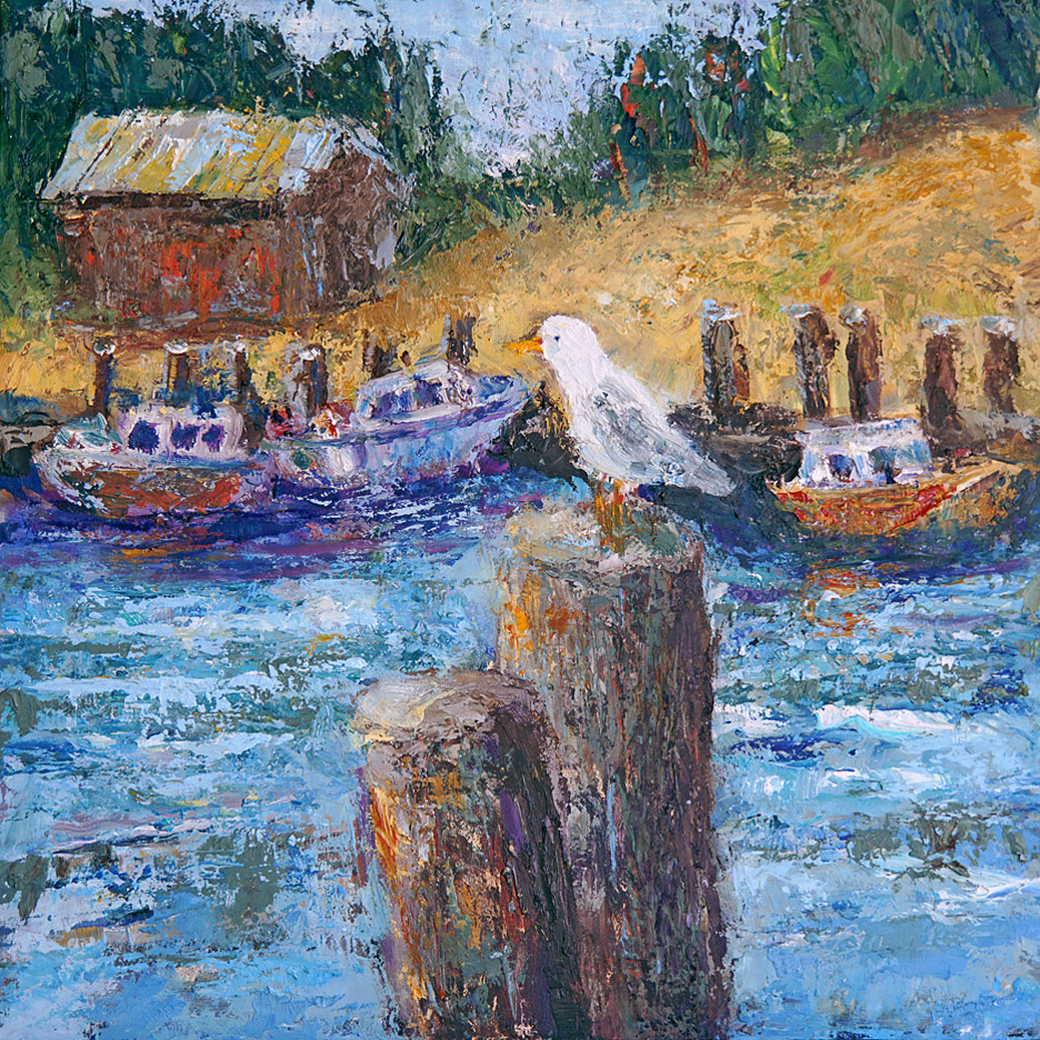La-Connor-Waterside,-Seagull-and-fishing-boats.jpg