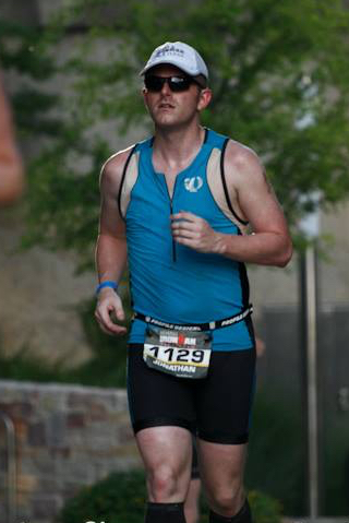 Ironman Texas 2013