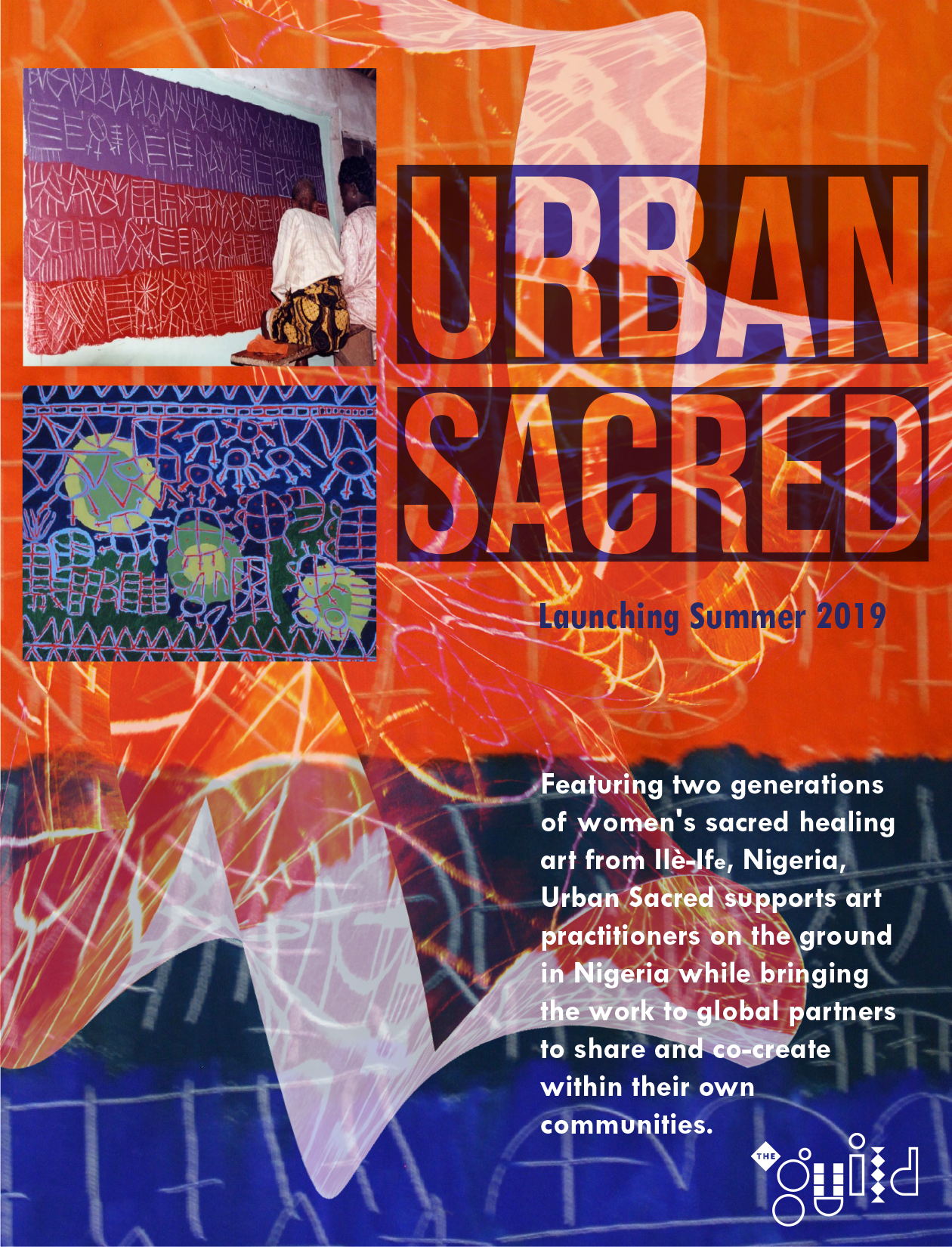 - LAUNCHES IN BOSTON | SUMMER 2019Installations, workshops, performances, cultural exchanges & immersions across the urban landscape.