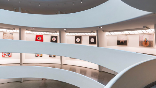 Image Courtesy of the Guggenheim