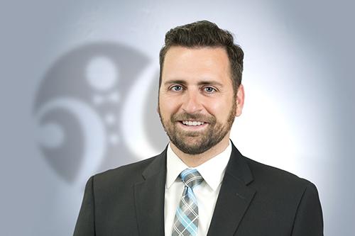 <b>Patrick Reynolds</b> - Information Technology Director