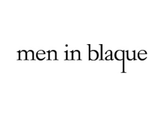 Men In Blaque