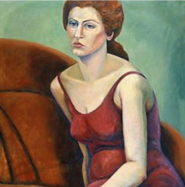 Paula Blumenfeld