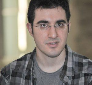 Sina Kazemian