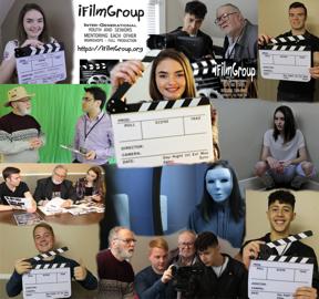www.iFilmGroup.org Workshop Photo