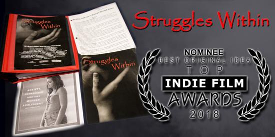 ifilmgroup Indie Awards Best Original  Idea Nomination2.png