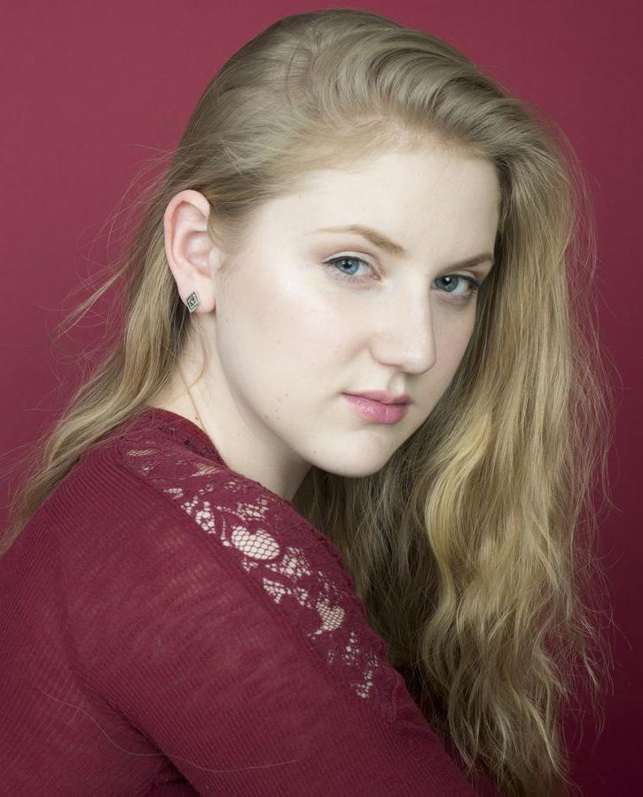 Cheyenne McLean