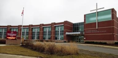 St Andre Bessette school.jpg