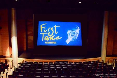 iFilmGroup shows Fanshawe First take film felstival stage.jpg