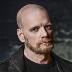 David Parisian - actor