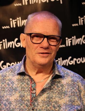 Thomas William Brown -  actor