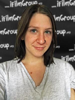 Jessica Windibank - iFilmGroup.org actor