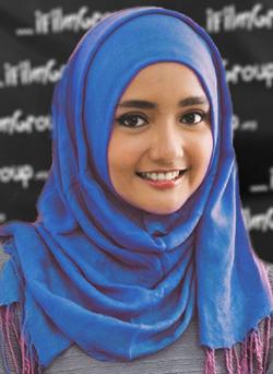 Amirah Rasheeda