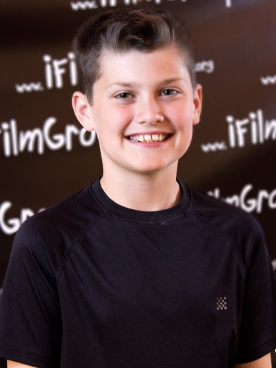 iFilmGroup Actor George Crosby