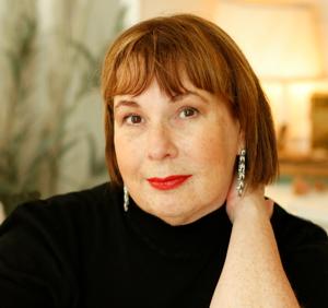 Hazel Parsons [© Photos by Phyllis]
