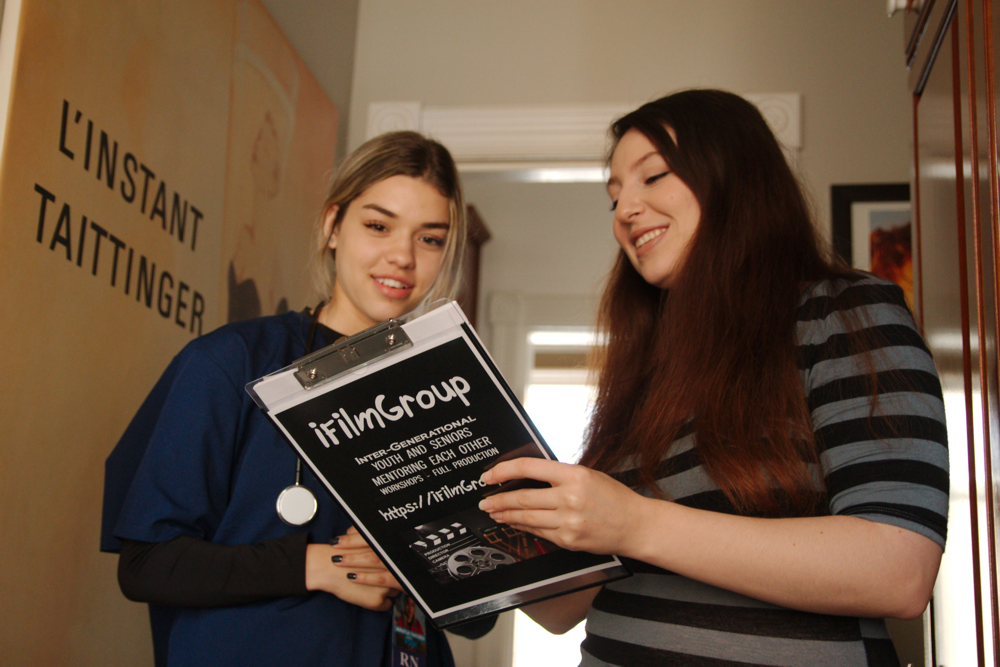 iFilmGroup Acting Coach Helena Rose with Bree.png