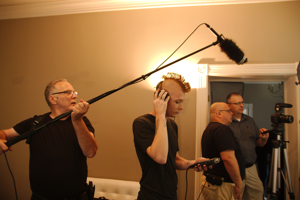 iFilmGroup behind the scenes- Not Ready01.png