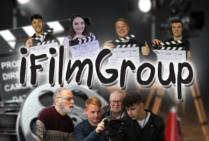iFilmGroup Workshop Montage