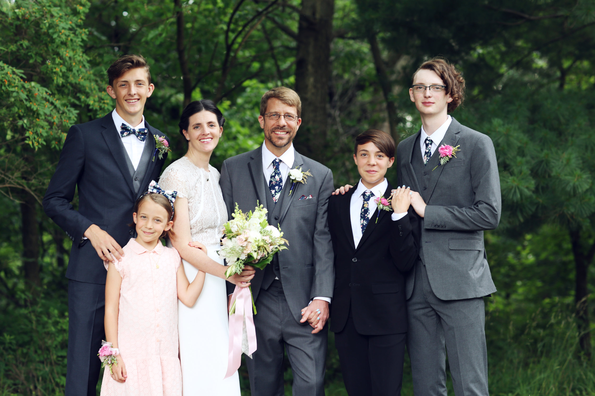 Tiffany's family.JPG
