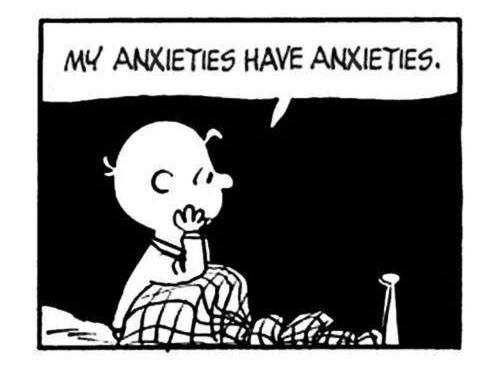 Learn healthy ways to deal with anxiety  here .