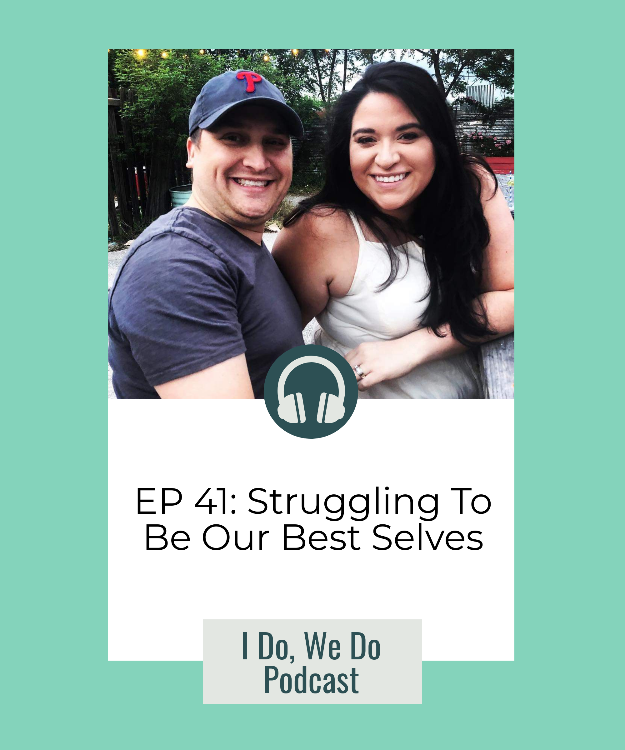 EP 41 - Best Selves