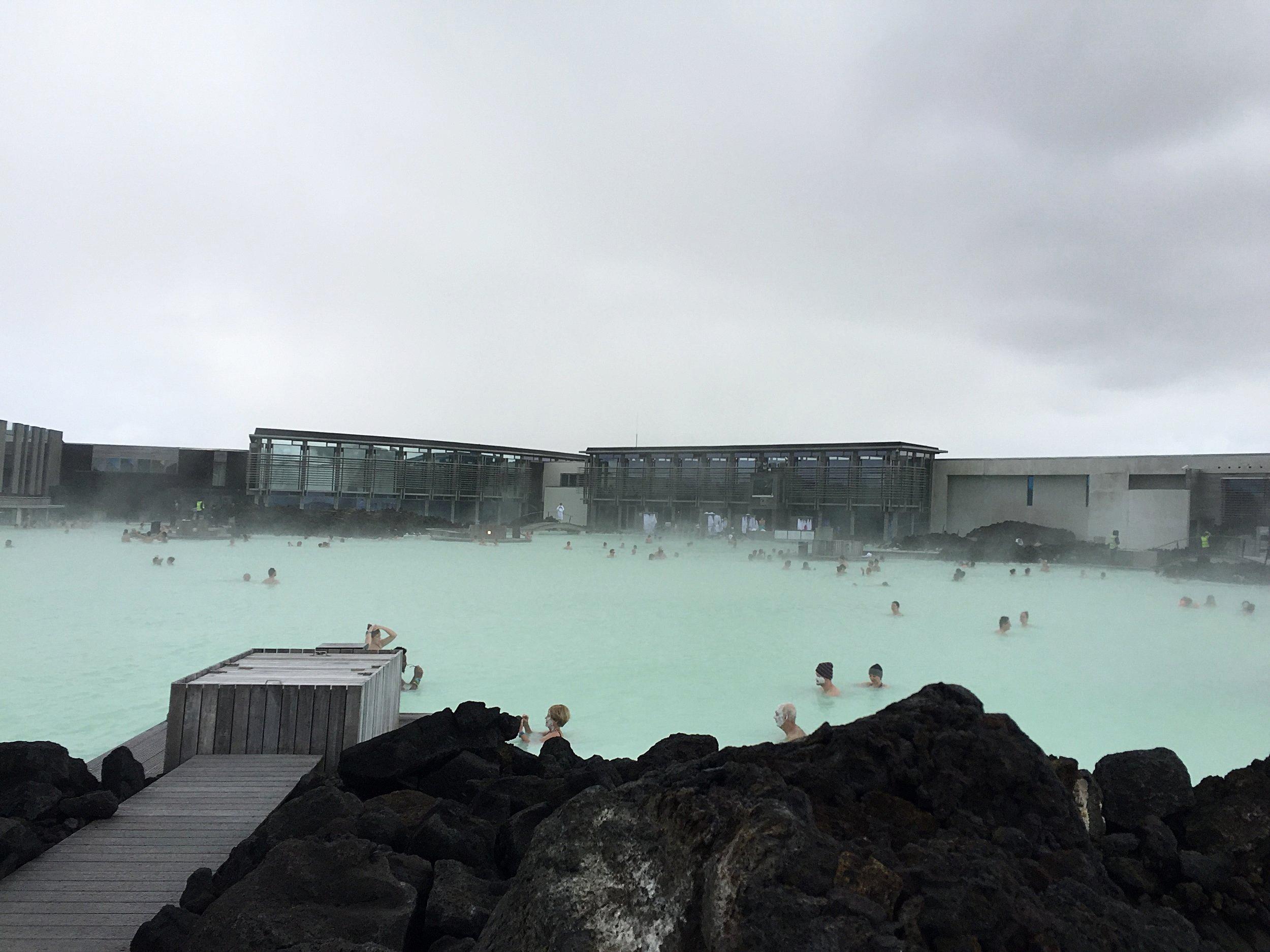 Icelandic Modernism -