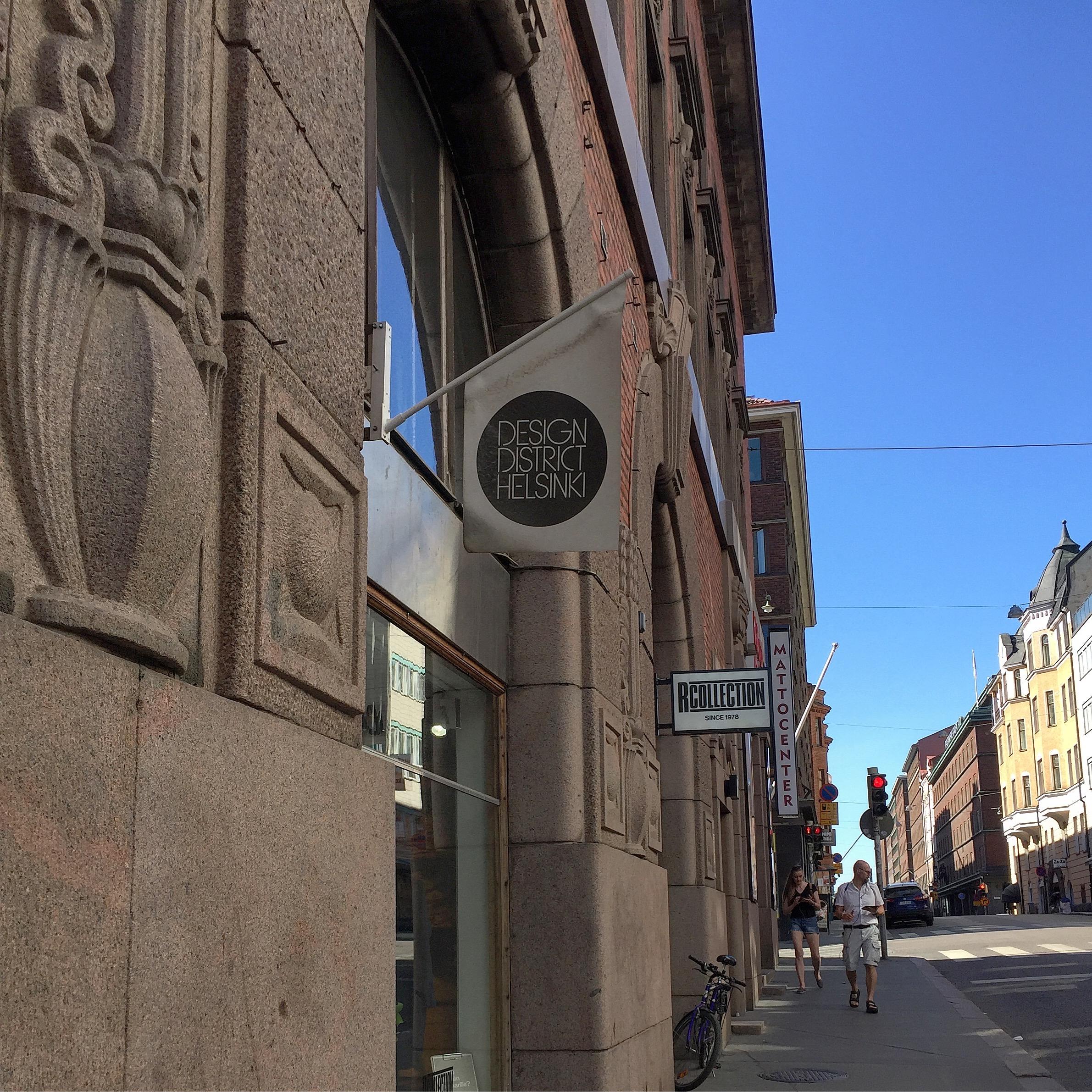 Finnish Design -