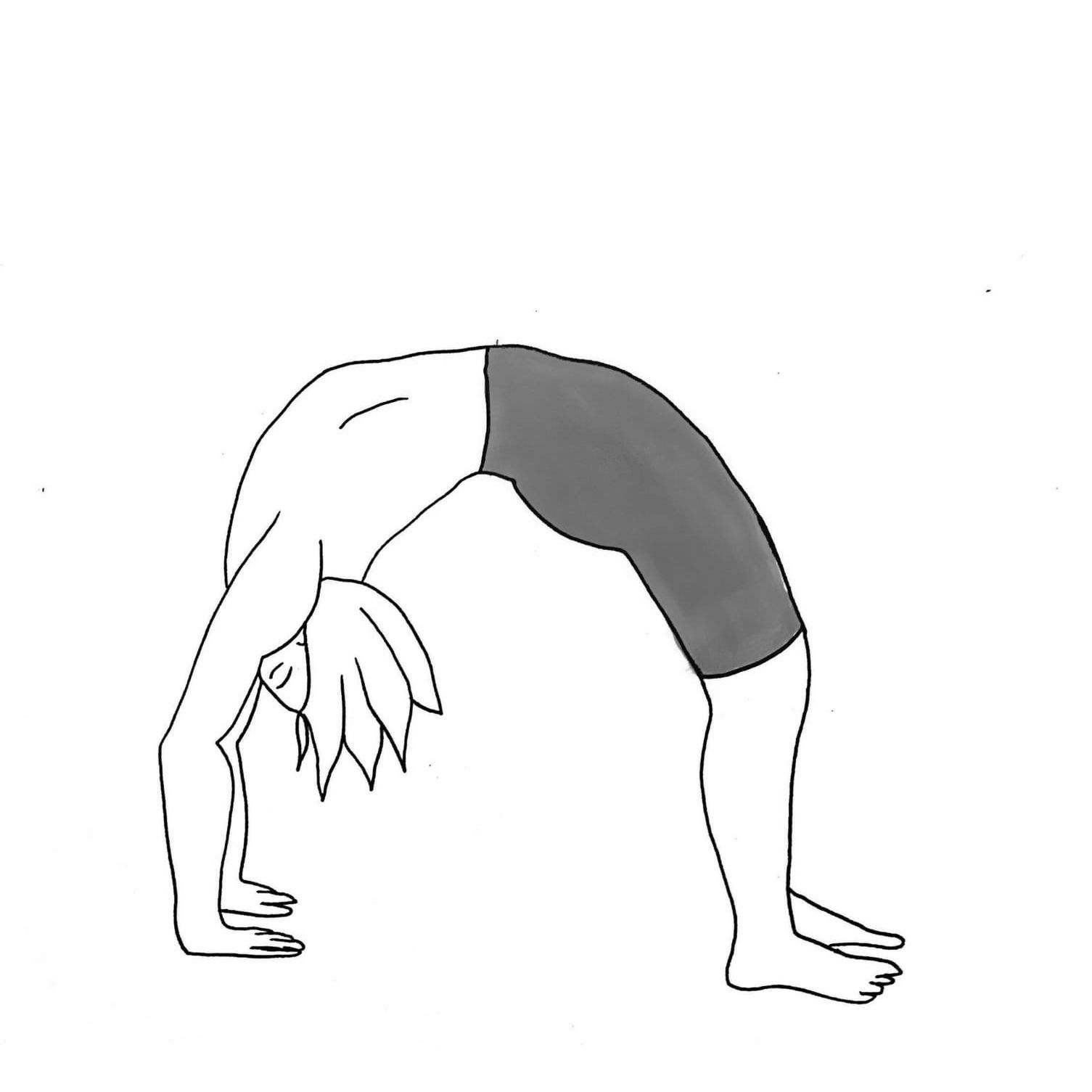 BACKBENDS -