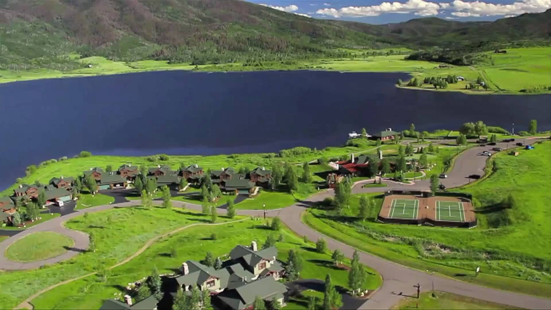 master planned communities - Catamount Ranch and Club