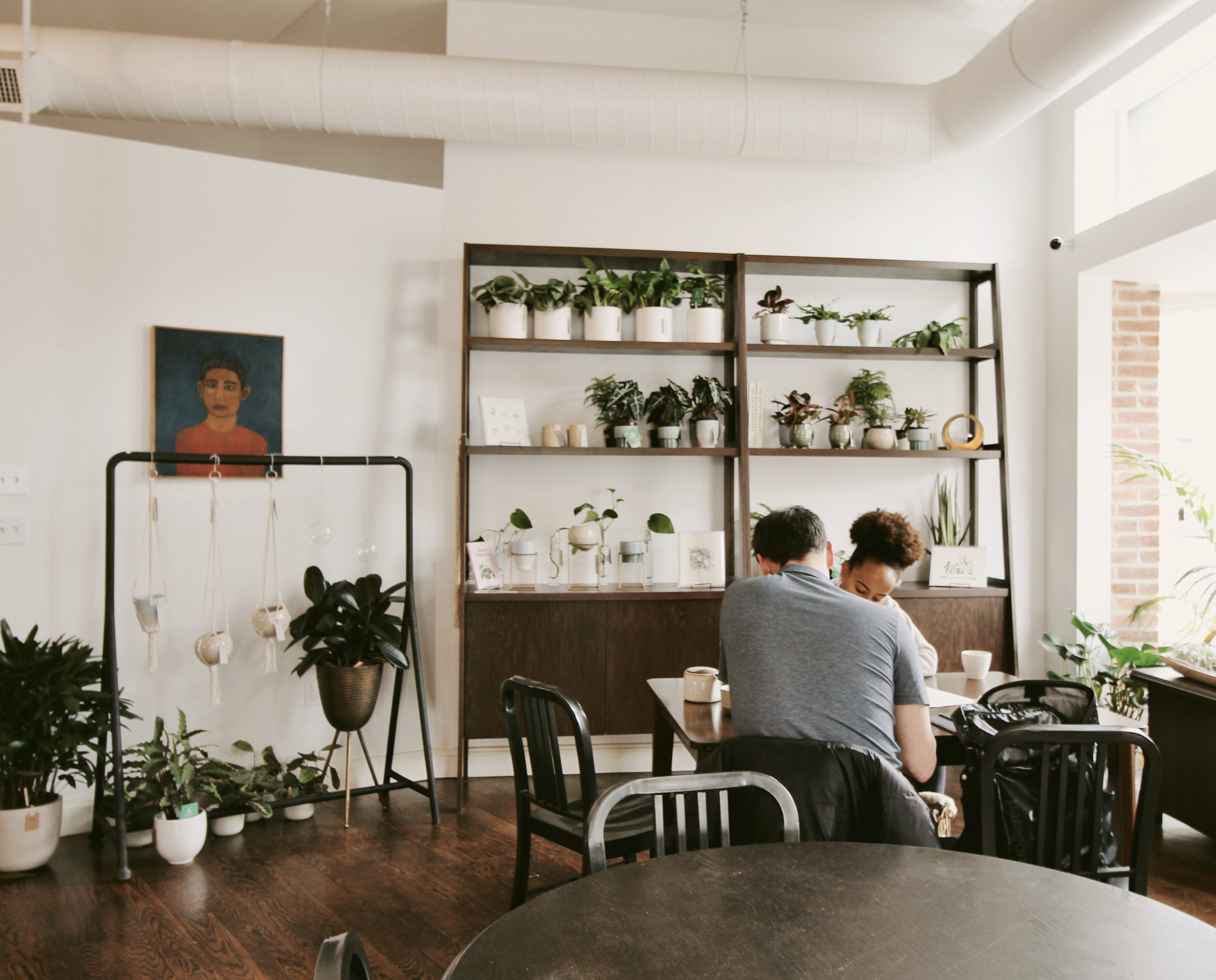 """""""4 Insta-Worthy Plant Stores Where You Can Do More Than Buy a Succulent"""" -"""