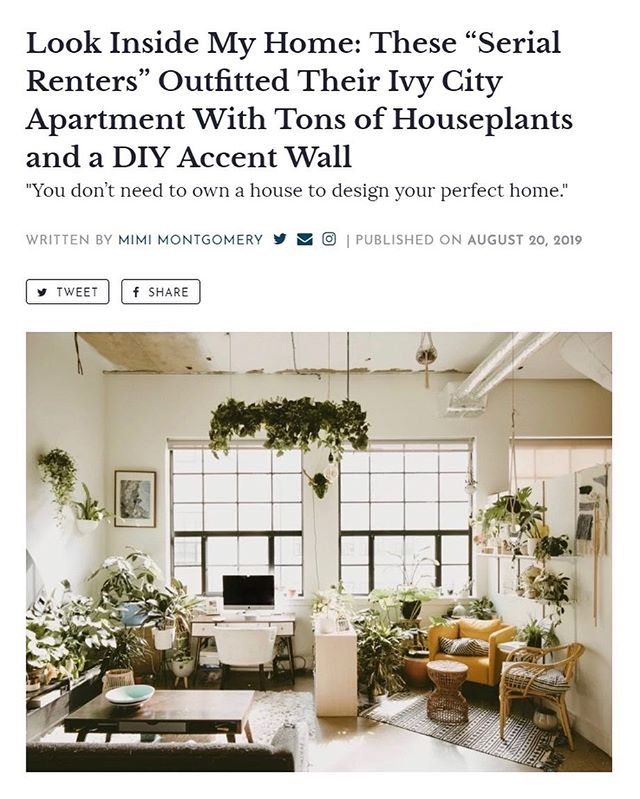 Thank you @washingtonianmag & @mimi_montgomery for featuring our home 🥰 link in bio! #washingtonian #washmaghome