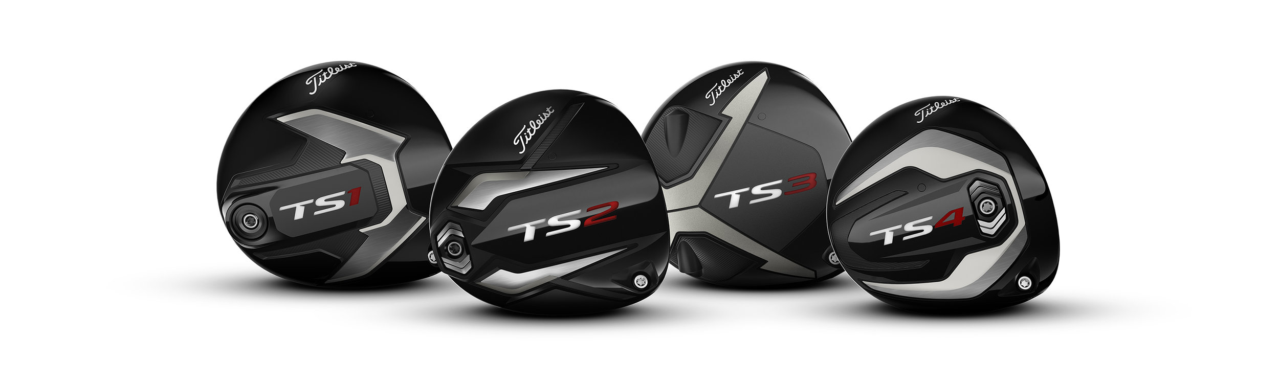 The full family of TS1 drivers is now at four options.