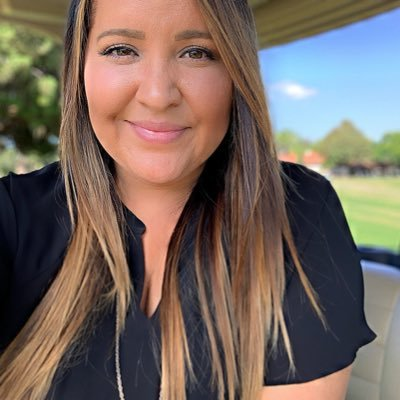 Noelle Zavaleta of Srixon, Cleveland, and XXIO Golf