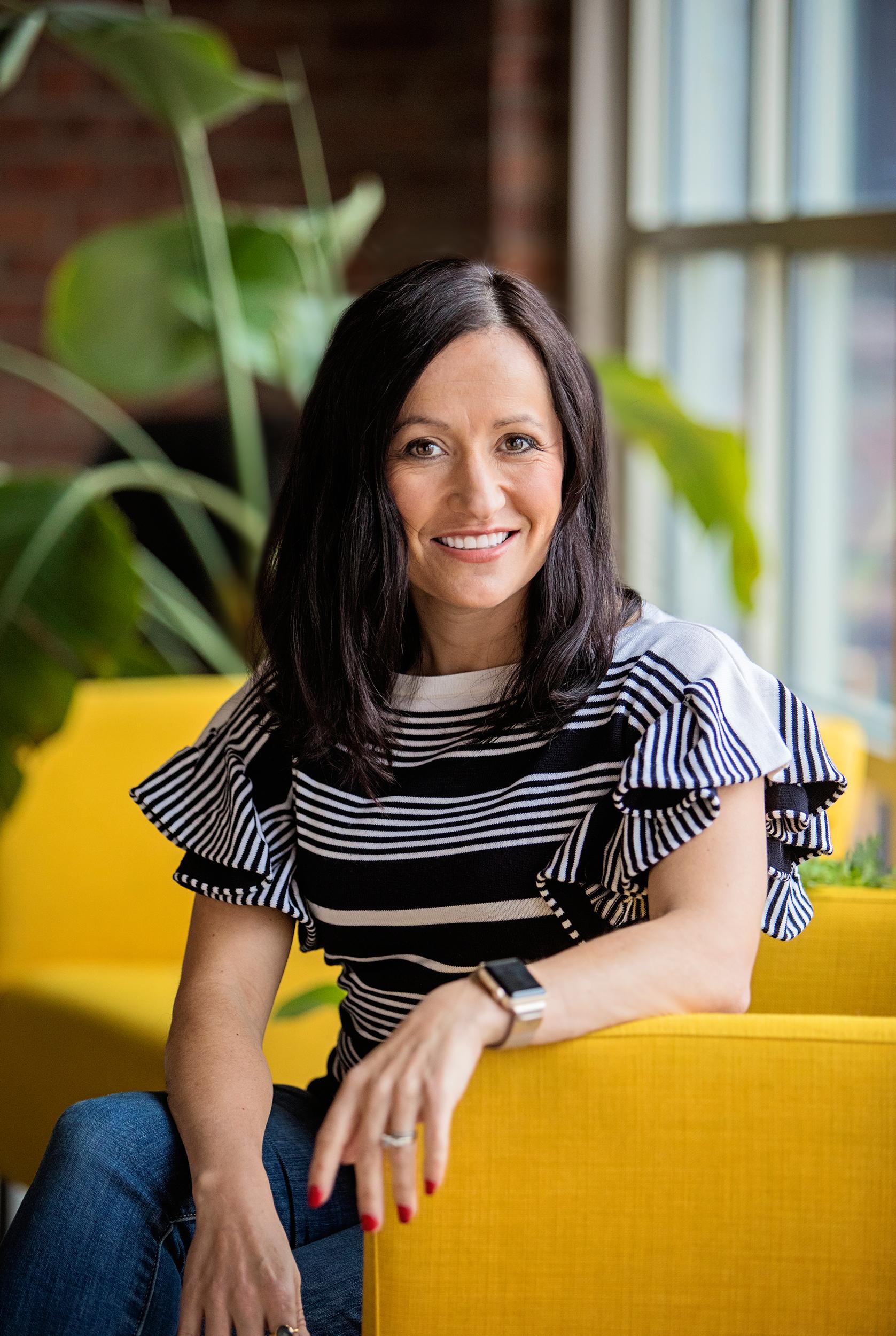 Hi, I'm Josie!Your Social Media Branding, Digital Leadership, and Executive Coach -