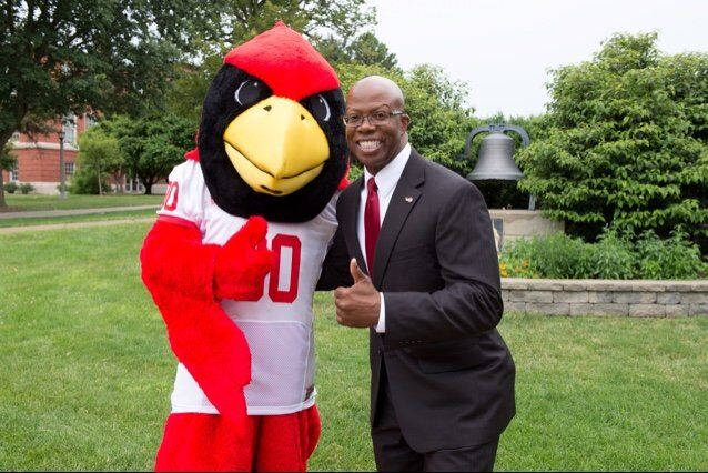 "Levester 'LJ' Johnson Vice President for Student Affairs | Illinois State University   ""Josie is a major contributor in bringing digital literacy to the forefront, highlighting the importance of this critical competency for higher education professionals, including senior officers. Over the years, I've leveraged her knowledge and expertise in digital leadership in order to elevate my professional skills in this area as a senior administrator. Josie's coaching is a must-consideration if you are seeking to take your digital leadership to the next level as senior administrator in higher education!"""