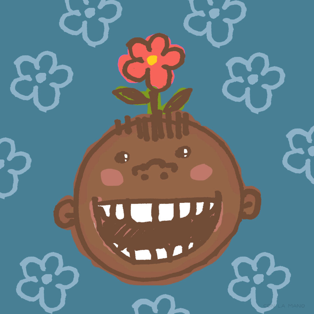 GROW  mood/ growth, growing, flowering, sprout, kid, childrens, happy, positivity.