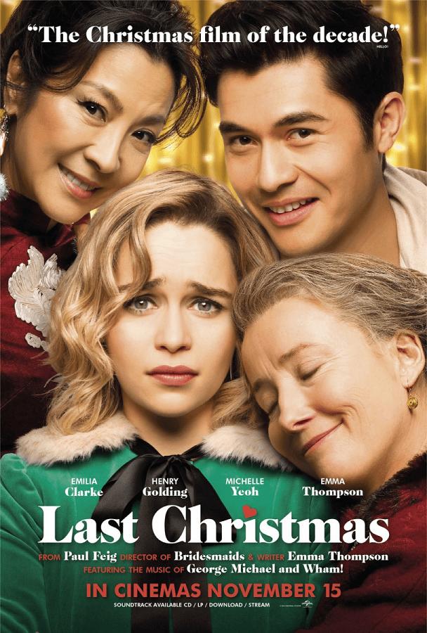 Rainbow Christmas 2019] Last Christmas