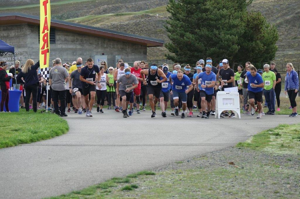 With 126 runners, our 2019 5k was our most successful yet!    Thank you to all of our participants and runners.