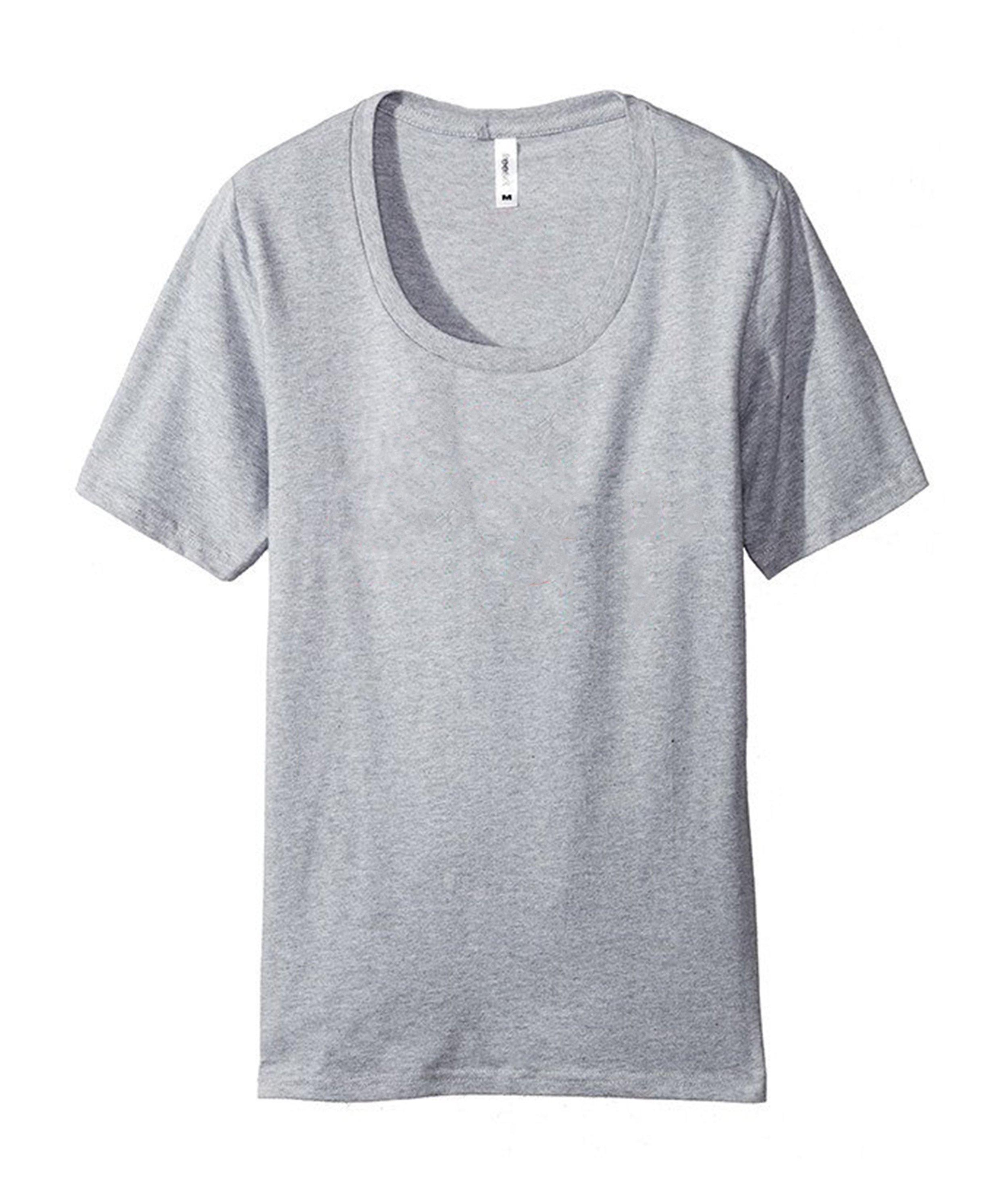womens-quarter-solid-melange-gray.jpg