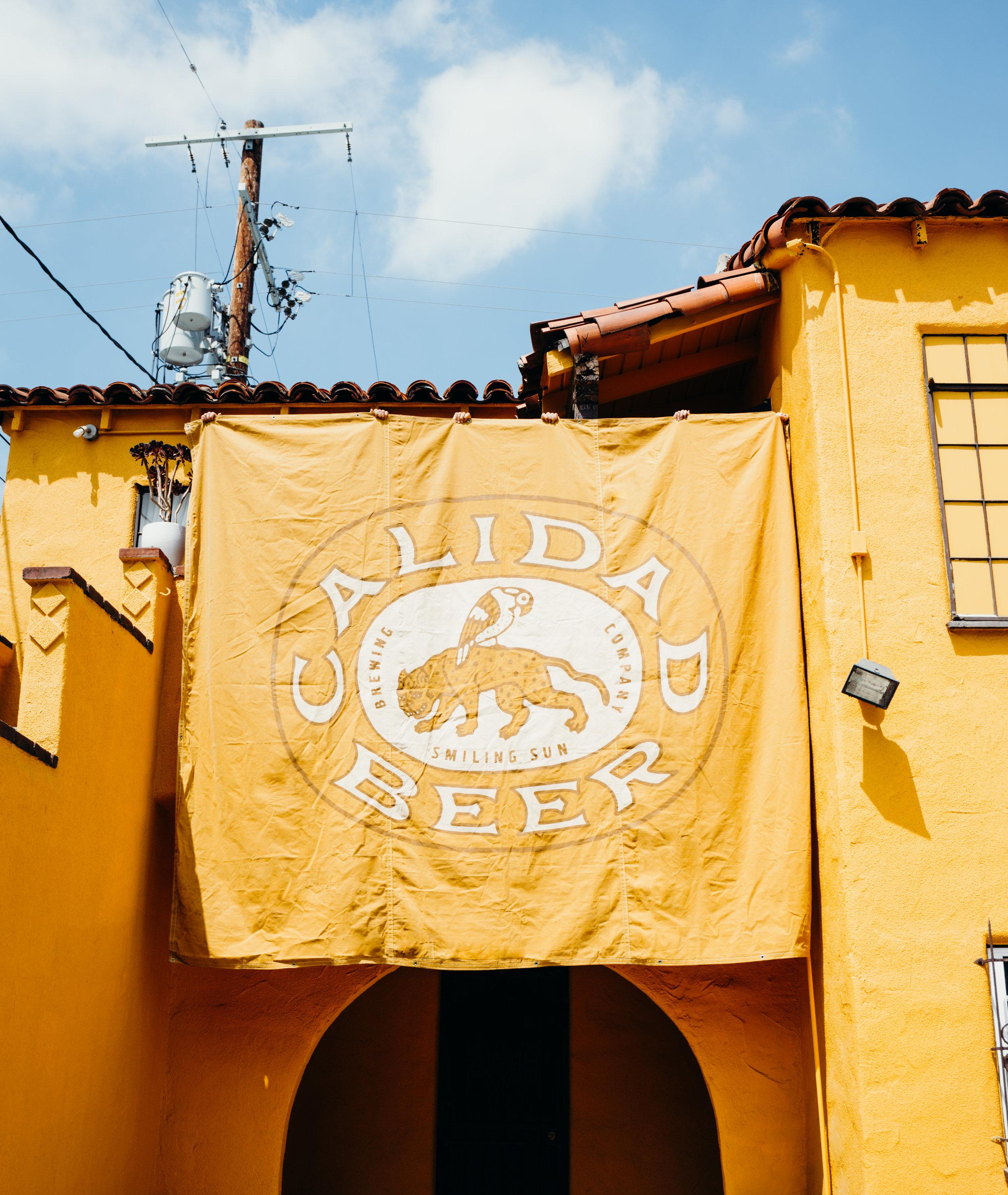 Casa de Calidad - The fiesta you've been waiting for.