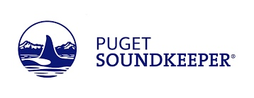 Puget Soundkeeper Alliance, April 2019 - Environment & Sustainability.