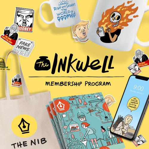 The Inkwell Membership