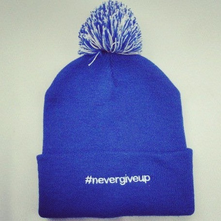 Beanies are nearly here!  Call us on 6457 7355 to pre order so you don't miss out! $20 each plus $5 P&P  #nevergiveup #mndawabeanies #excited #mndawa  #motorneuronedisease