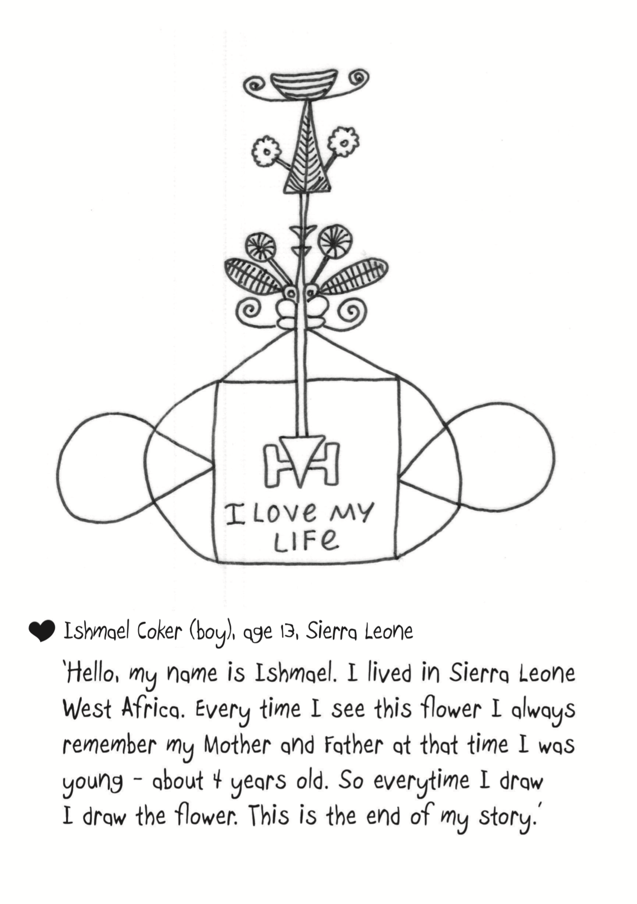 sierra leone orphfund book art colouring