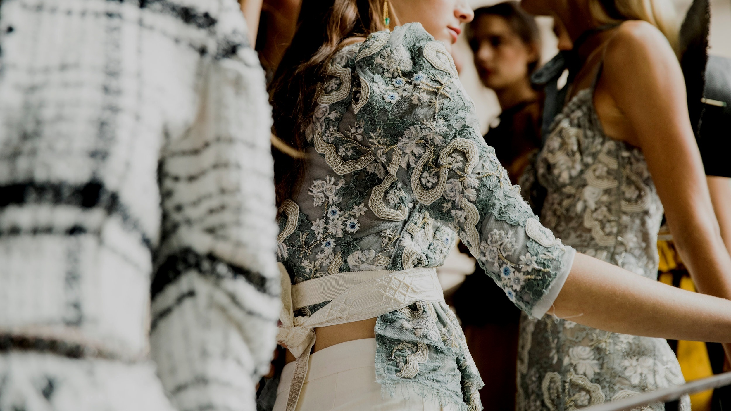 FASHION - From fashion shows to individual designer representation, to cultivating the right network and forging meaningful relationships that matter, BPCM is a trusted partner every step of the way.