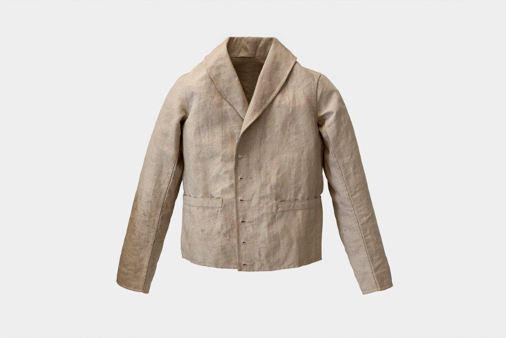Convict Jacket