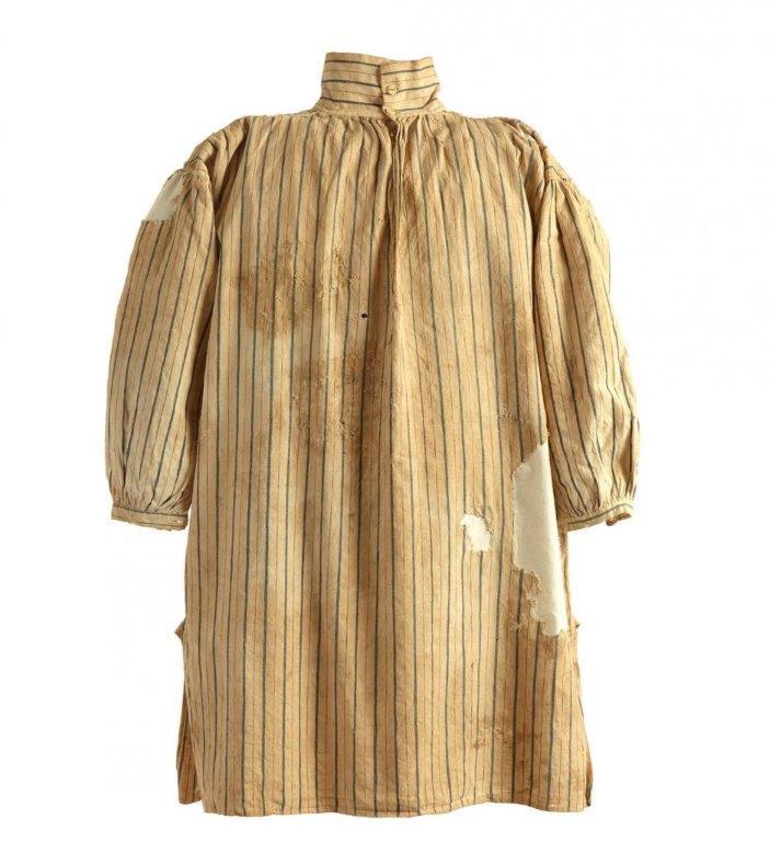Convict Shirt