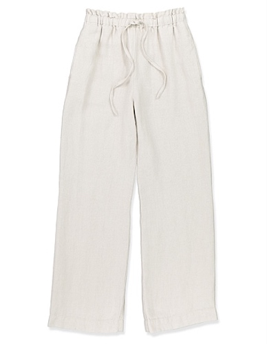 Country Road wide leg pant, $199