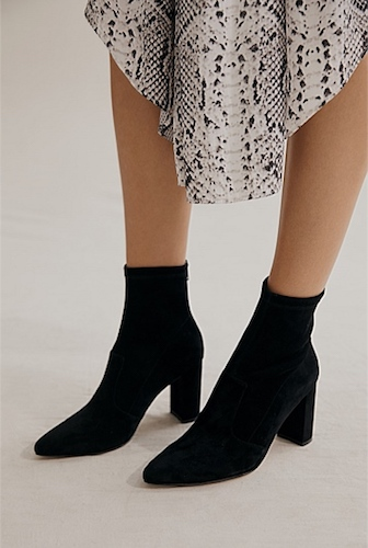 Country Road Quinn stretch boot, $249.00