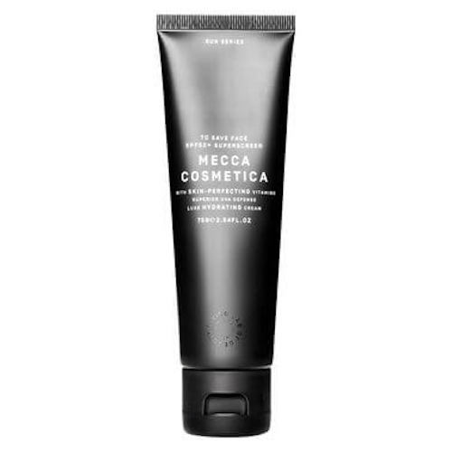 MECCA COSMETICA To Save Face Superscreen SPF 50+, $40.00